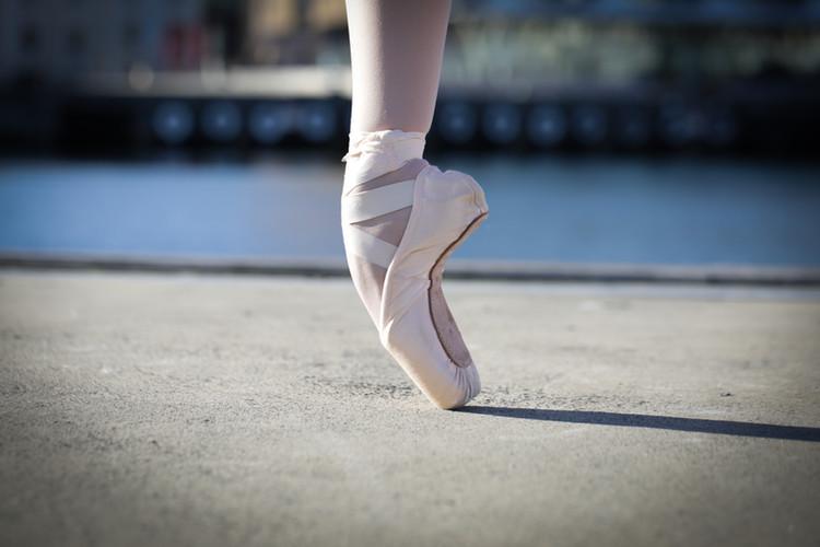 Sarah - The House of Dance