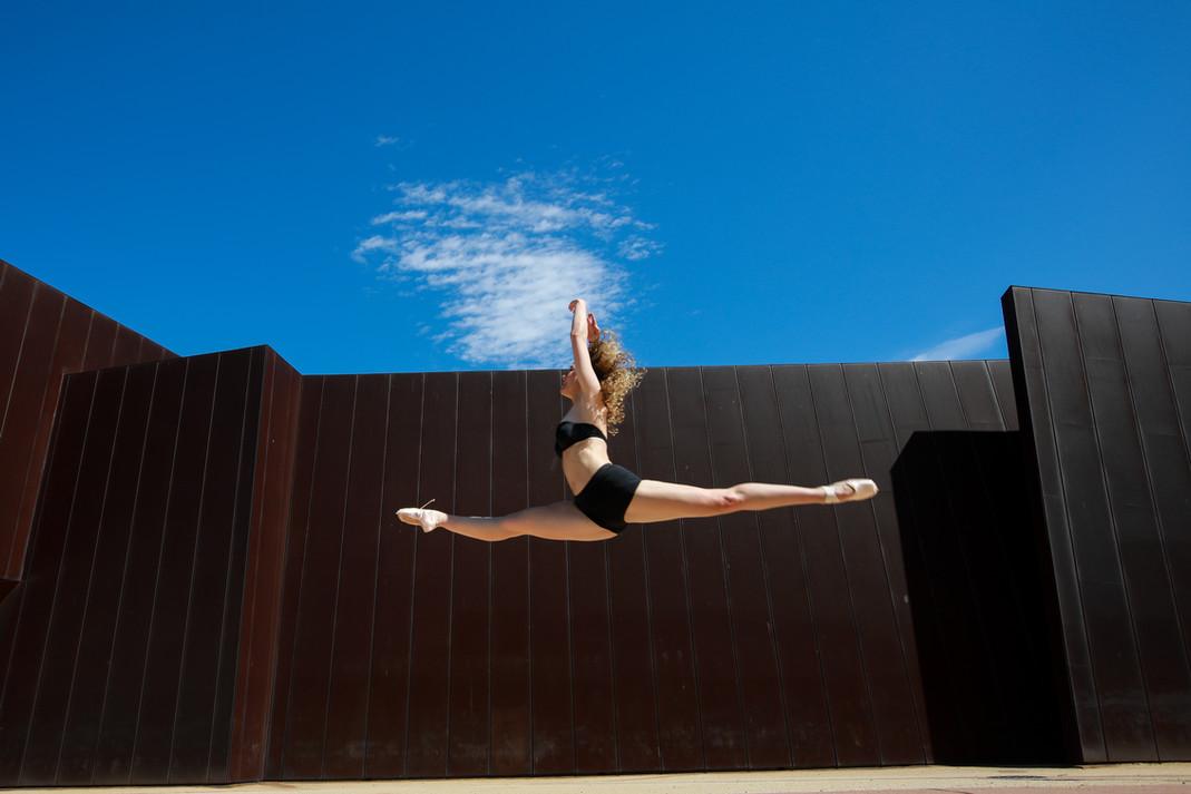 Chantelle van der Hoek - The Australian Ballet