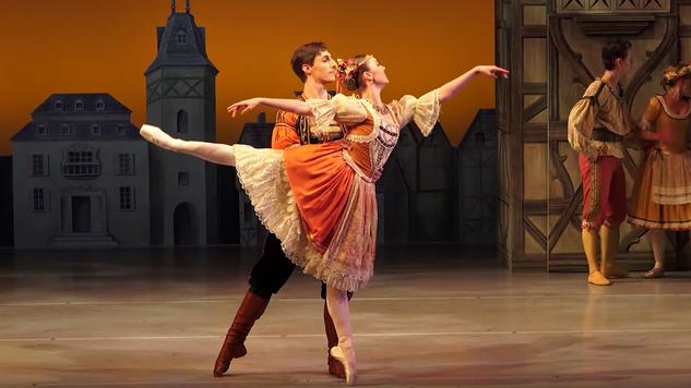 The Australian Ballet - Storytime 2019