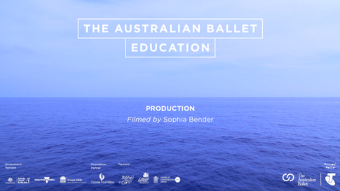 Miriki Performing Arts and The Australian Ballet Education