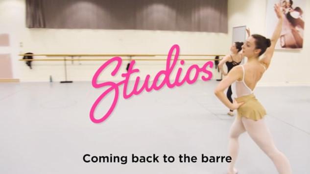 The Australian Ballet Studios