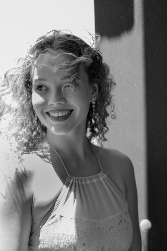 Chantelle Van Der Hoek