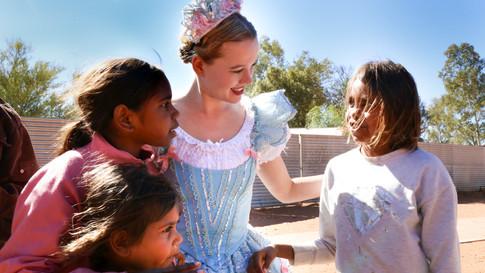 The Australian Ballet Education Program: Regional Tour Part Two -  2018 Journey to Schools Around Australia