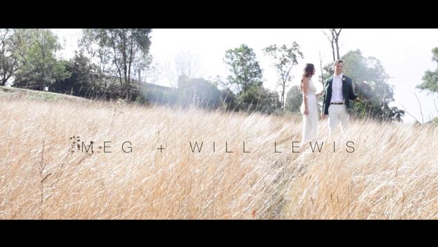 Meg + Will // Yarra Vally // 14.04.18
