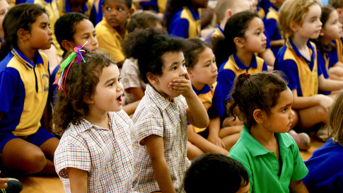 The Australian Ballet Education Program: Regional Tour Part One - Our 2018 Journey to Schools Around Australia