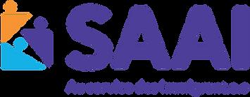 Logo du SAAI