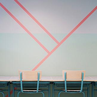 Vesterhavsskolan - Korridoren