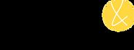 HallqvistHauksdóttir_Logo_sv_gul_ejgenom
