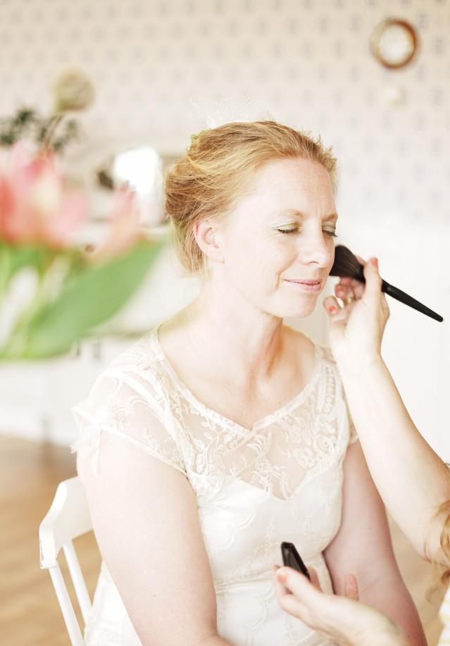 Hanarpstorpet - Bröllopet