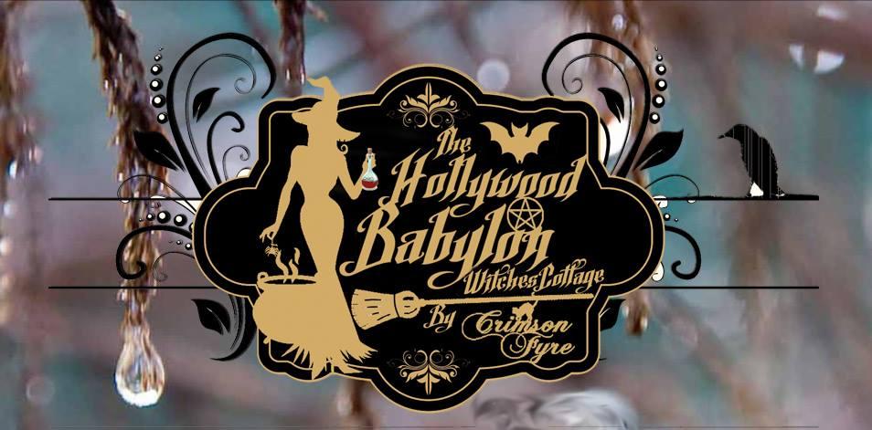 Hollywood Babylon logo