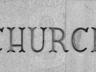 작지만 큰 교회