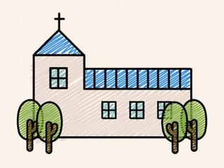 놀이터 교회
