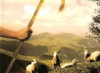 주님의 지팡이