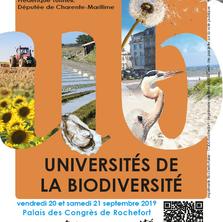L'eau & la biodiversité : Ateliers débats