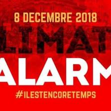 MARCHONS TOUS POUR LE CLIMAT Samedi 8 décembre