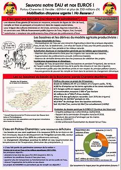 PRA sur les bassines définition (PDF)