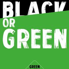 Le 23 novembre : Black ou Green Friday ?