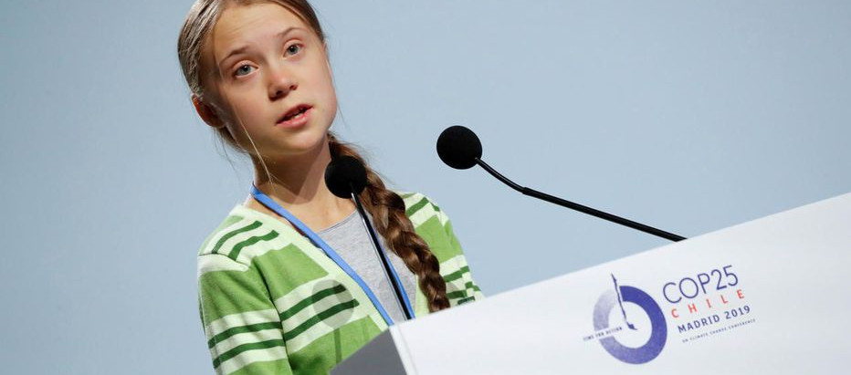 COP 25 : 300 lanceurs d'alerte climatique exclus !