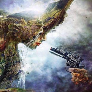 """Le gouvernement crée un """"délit d'écocide"""""""