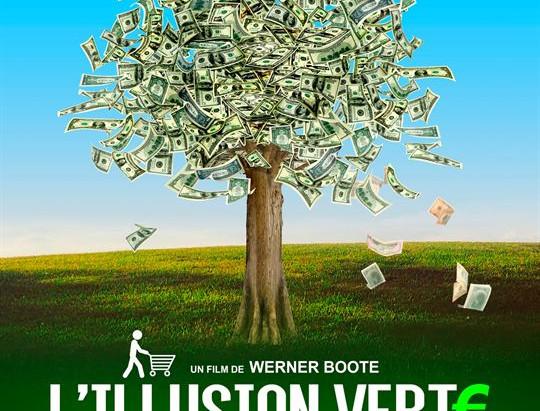 Film : L'Illusion Verte