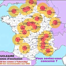 Prévention des risques majeurs - Centrale nucléaire du Blayais : Réunions publiques jusqu'au 16