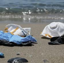 Coronavirus : Deuxième vague… de pollutions !