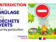 Charente-Maritime : Risque sévère de feu de forêts