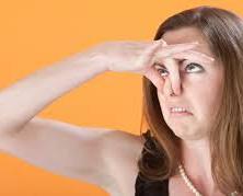 Les odeurs de l'incinérateur vous indisposent ?  Envoyez un SMS au 06 66 39 62 06