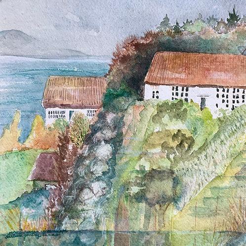 Scandinavian Dreamscape
