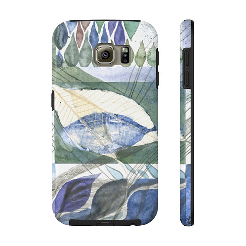 """""""Moving Waters"""" Phone Case"""