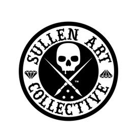 SULLEN ART COLLECTIVE