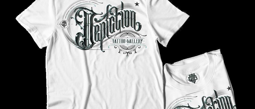 "Depiction ""Logo"" T-Shirt"