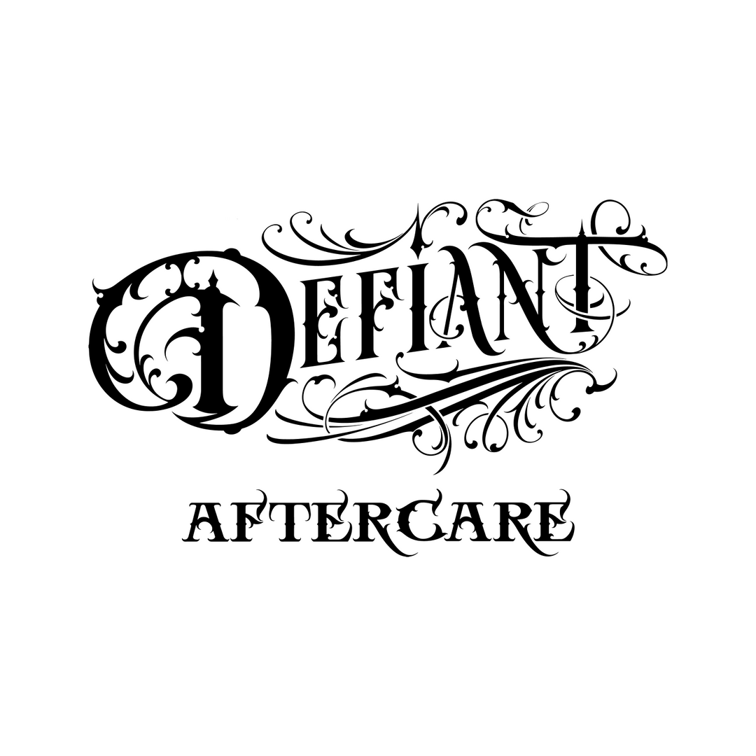 DEFIANT AFTERCARE