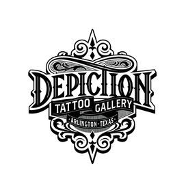 DEPICTION TATTOO GALLERY