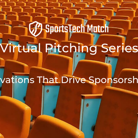 Fan Activations That Drive Sponsorship Value [Virtual Pitching SerIes]