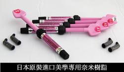 日本原裝進口補牙材料