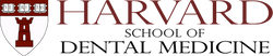 Logo-HarvardSchoolofDentalMedicine