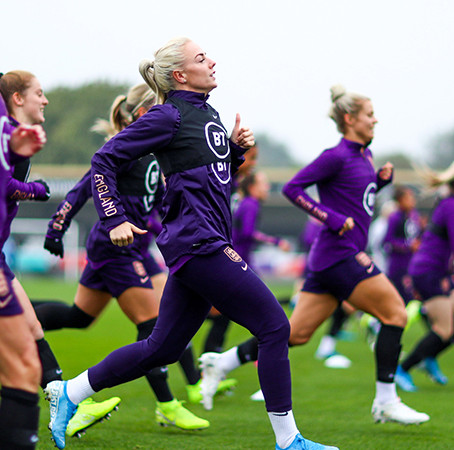 Time for a reset – a new opportunity for rights holders to enhance their offering for women's sport