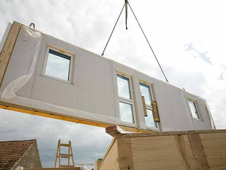 The World's First Building Code For Modular Construction Created In Victoria