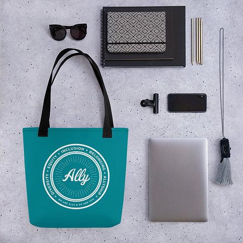 Values Tote Bag