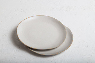 Mr Chester Plate