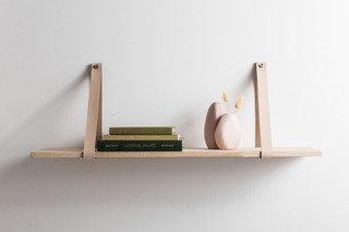 The Mol Mol Shelf