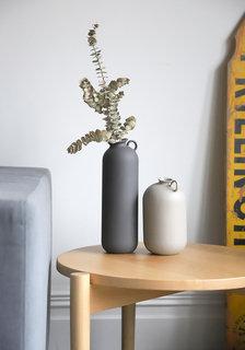 The Flugen Vase