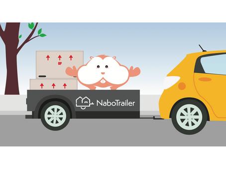 NaboTrailer indgår samarbejde med Hamsto