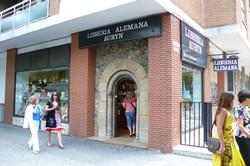 Libreria Auryn