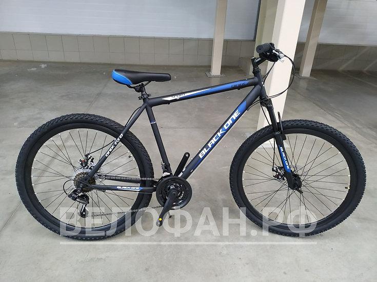 Black One Onix 27.5 D