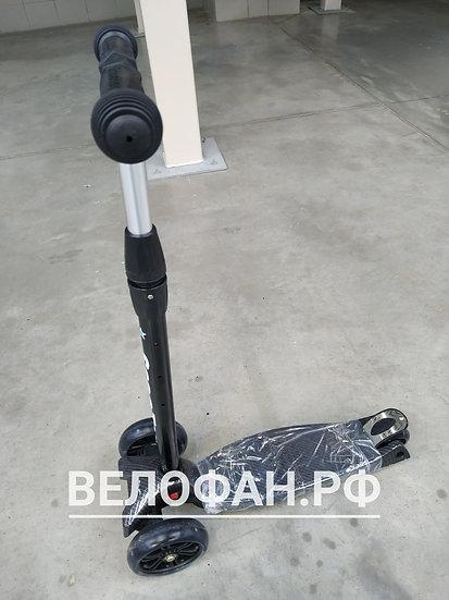 Самокат Scooter SK-065 3-х кол 3+