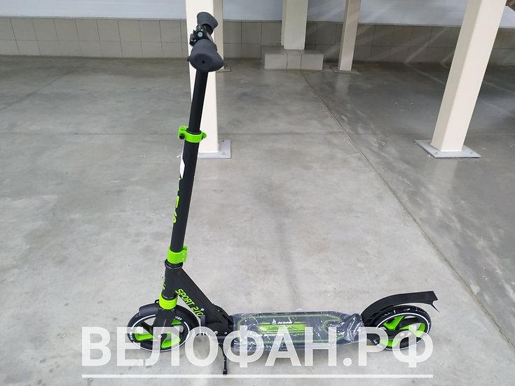 Самокат KMS SK-012 складной 2-х кол 9+