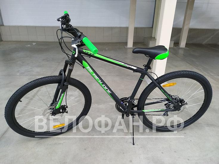Black One Onix 27.5 D Alloy