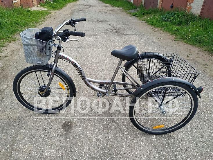 Электровелосипед Stels Energy VI 26 Трицикл